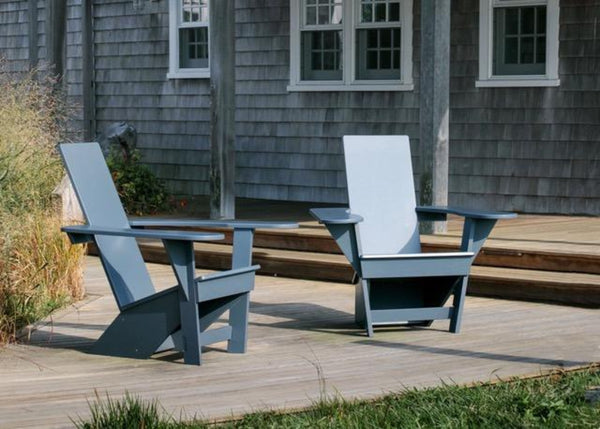 Outermost Chair - Outermost Blue