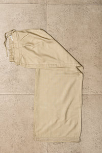 Beige Lower with Embroidery
