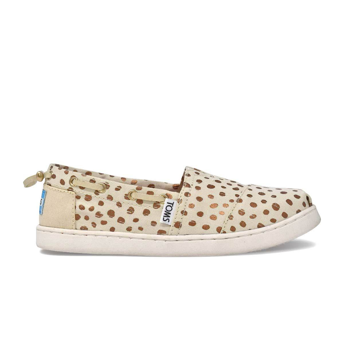 Bimini Rose Gold Dots Classics
