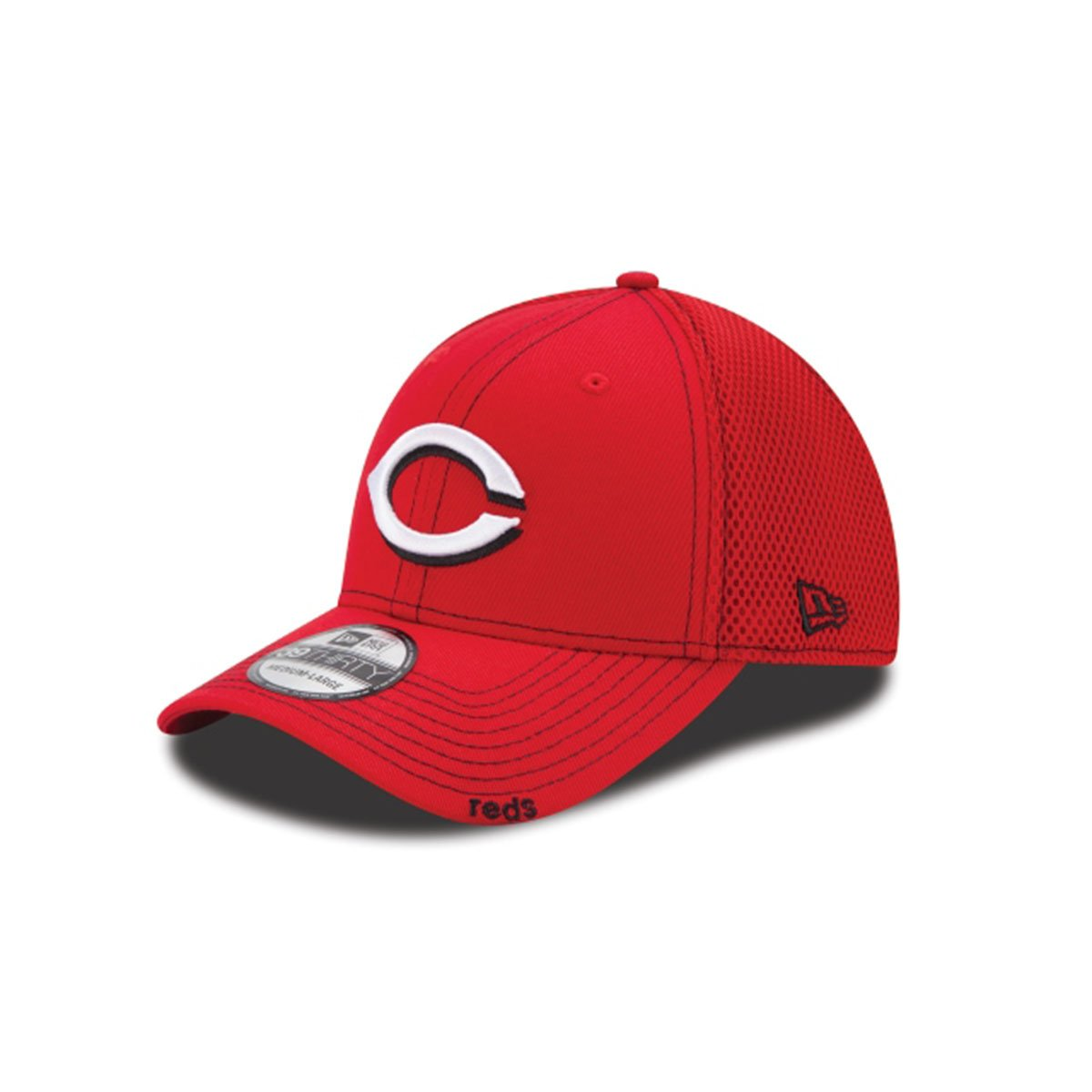 CINCINNATI REDS_RED/BLACK