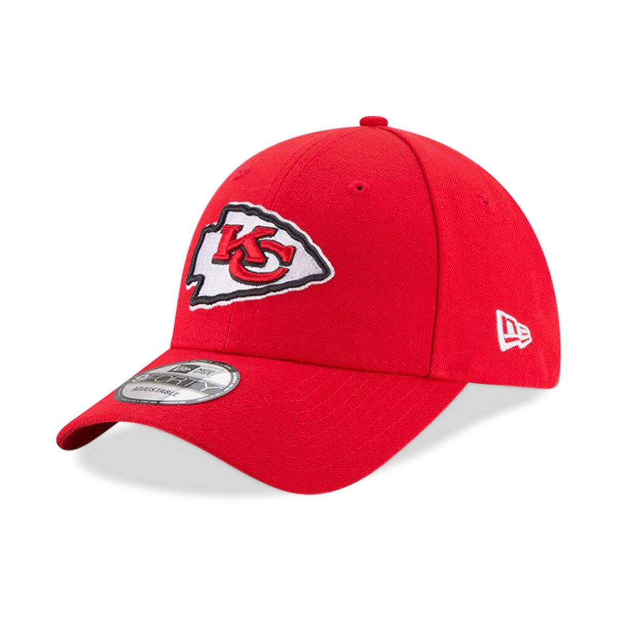 NFL The League Kansas City Chiefs 9Forty Red
