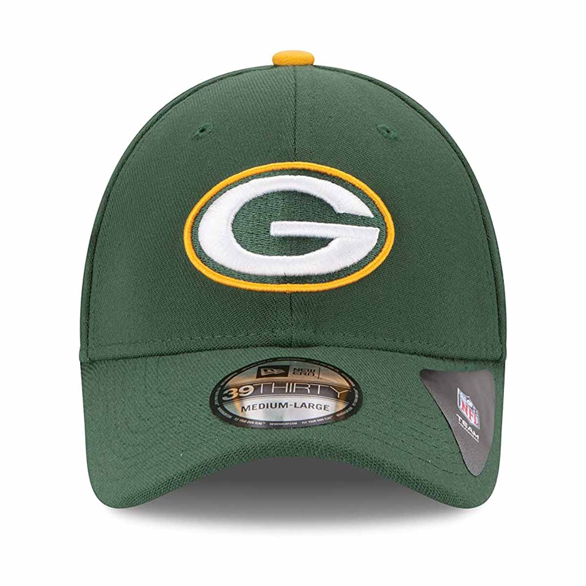 NFL Team Classic Green Bay Packers 39Thirty Dark Green
