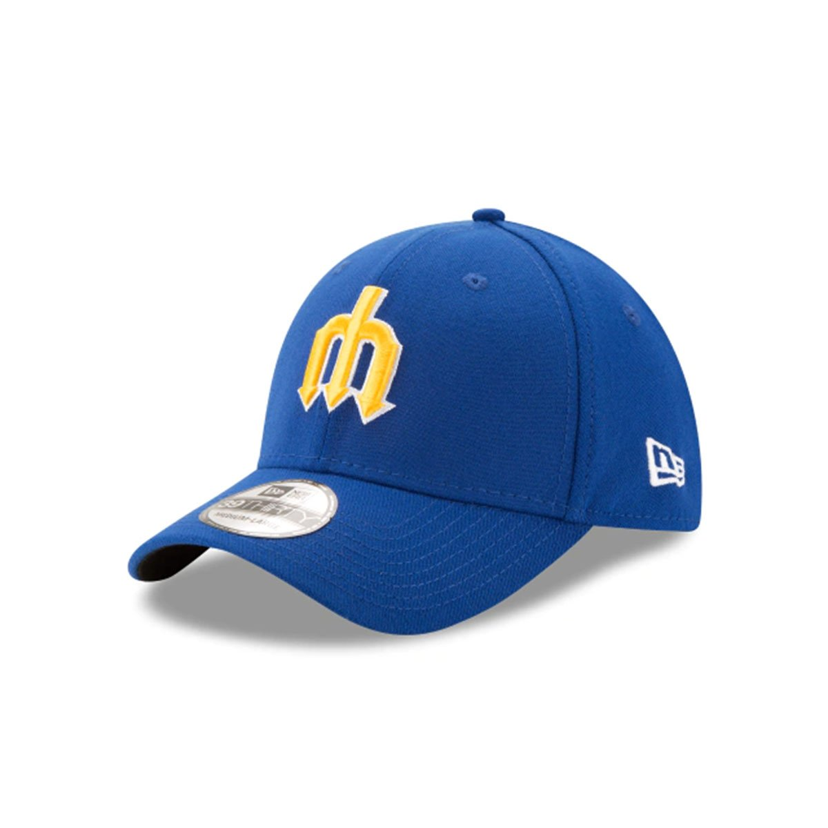 SEATTLE MARINERS_BLUE/YELLOW