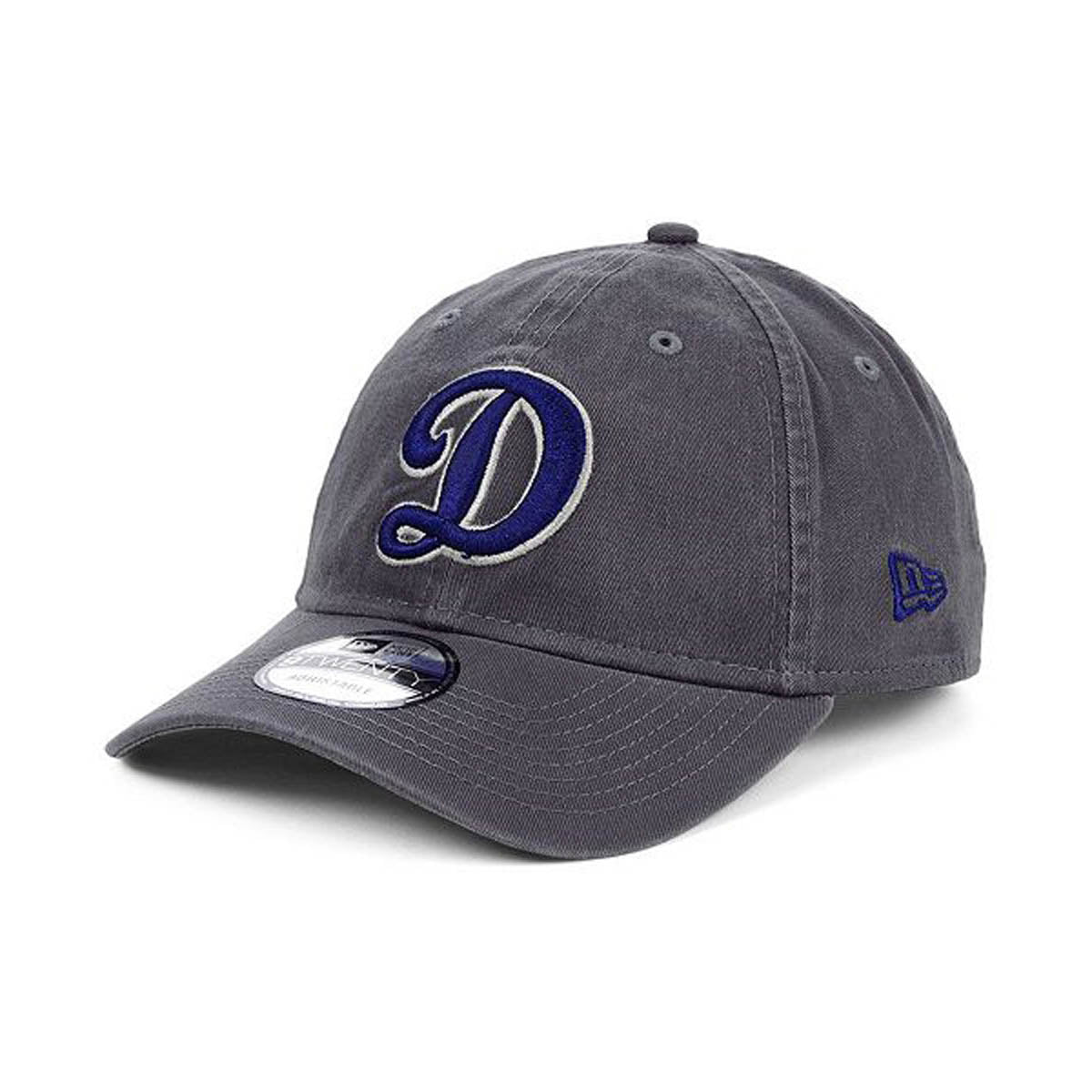 Los Angeles Dodgers Core Classic 9Twenty Adjustable