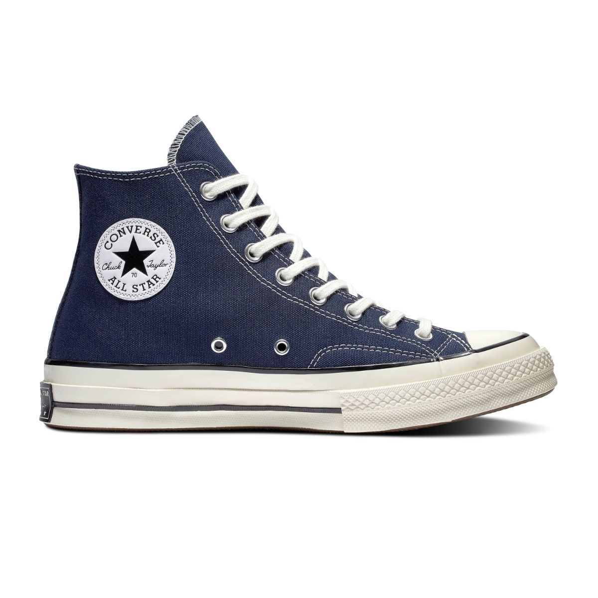 Chuck 70 Obsidian High Top