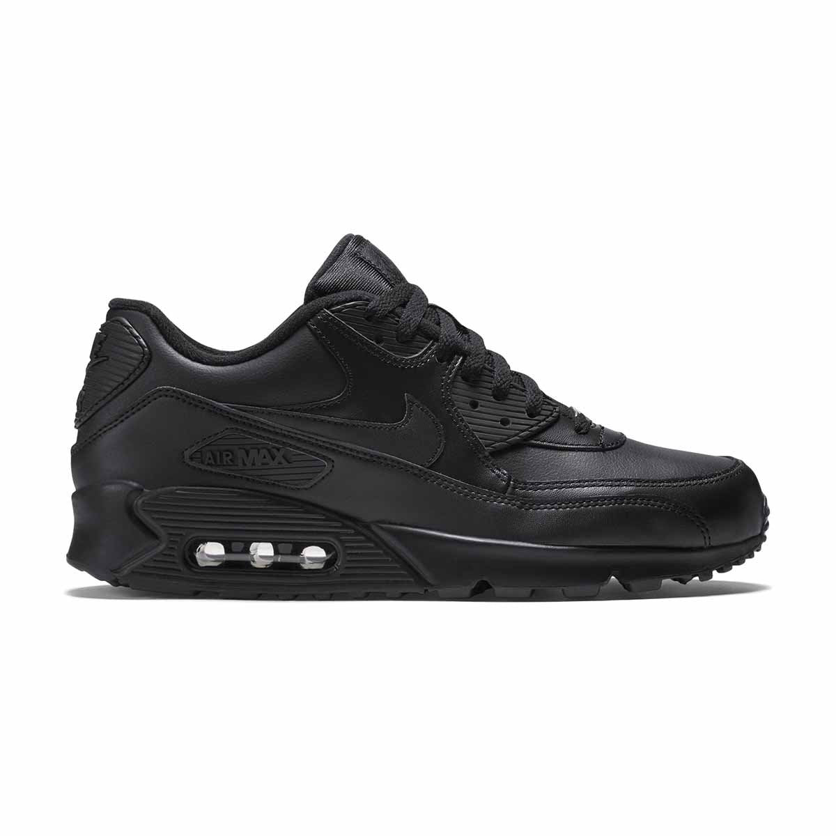 Men's Nike Air Max '90 Leather Shoe