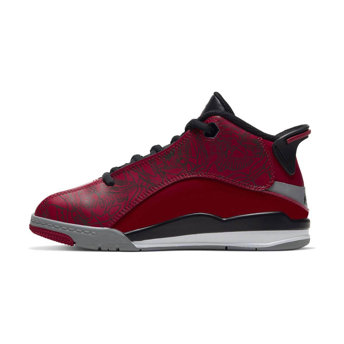 Little Kids Boys' Jordan Dub Zero (PS)