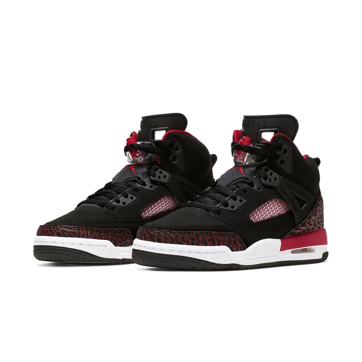 Big Kids Boy's Jordan Spizike (GS) Shoe