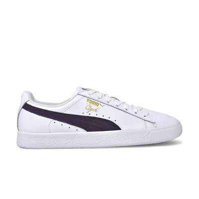 Clyde Core L Foil White/Black