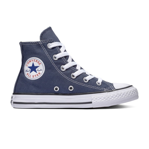Little Kids Chuck Taylor All Star Navy High Top