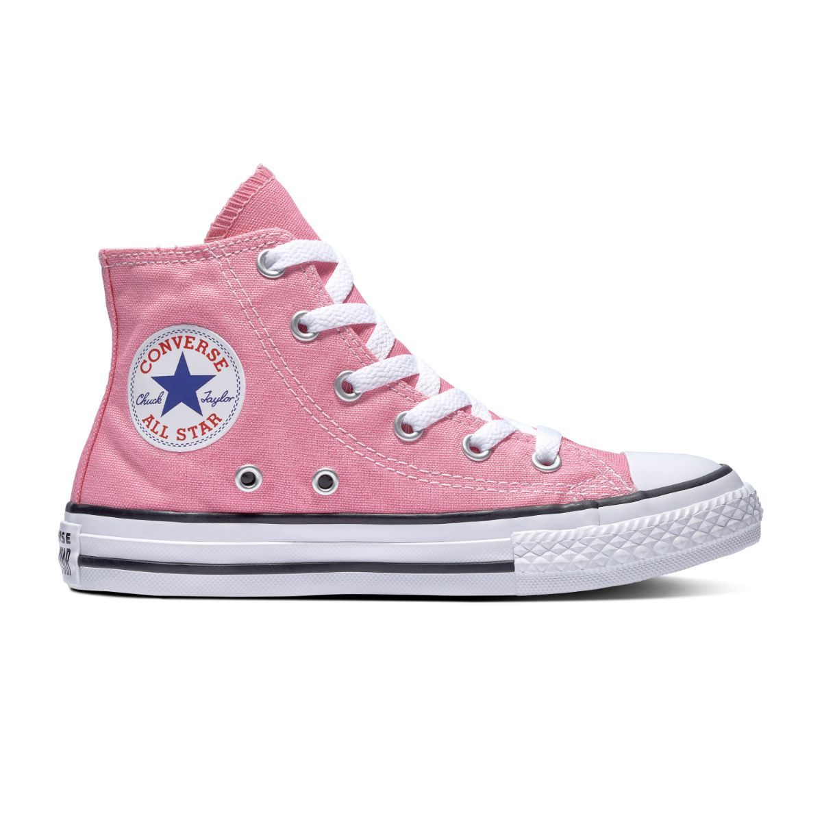 Chuck Taylor All Star Pink High Top