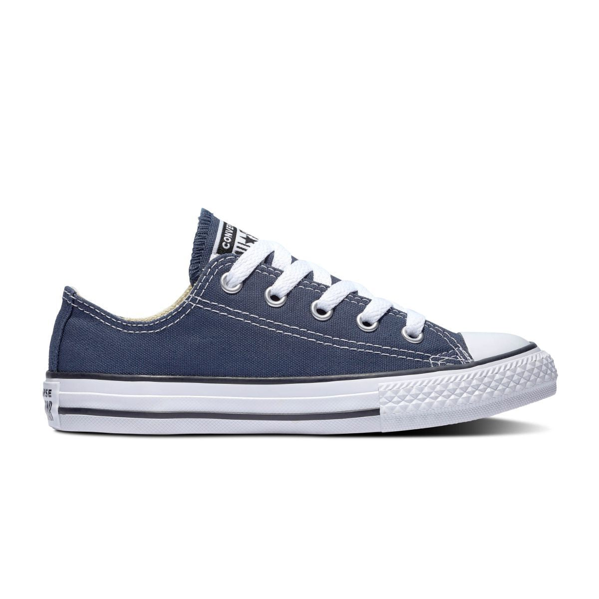 Little Kids Chuck Taylor All Star Navy Low Top