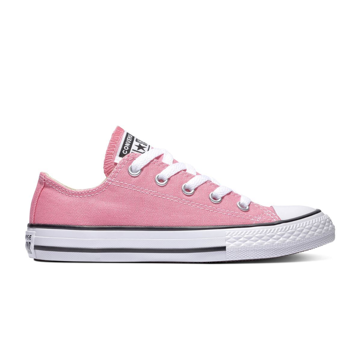 Little Kids Chuck Taylor All Star Pink Low Top