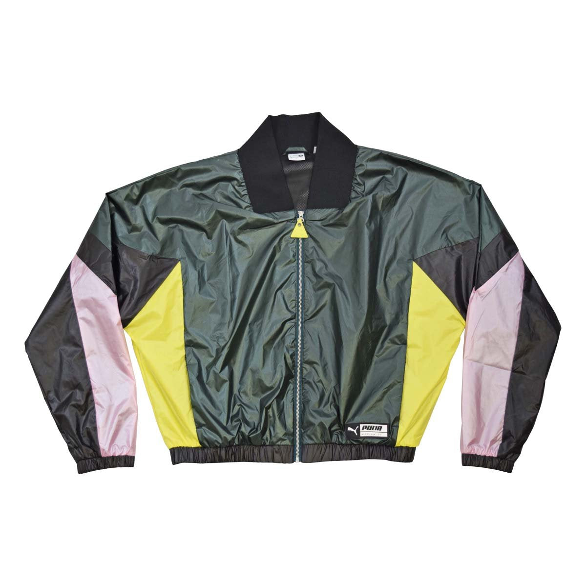 Trailblazer Women's Jacket