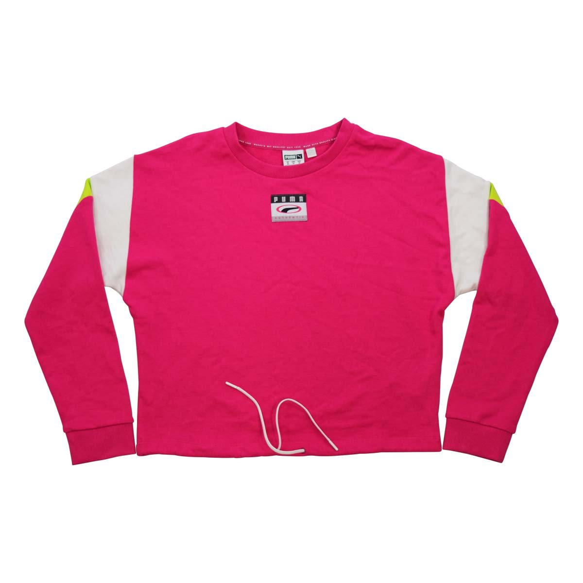 90's Retro Crew Sweat