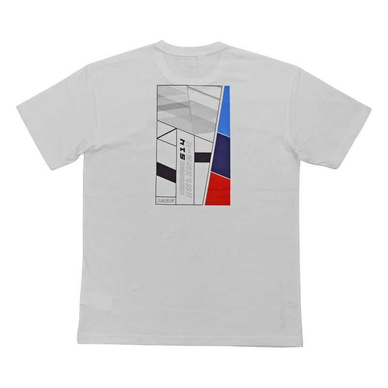 BMW M Motorsport Life Graphic Tee