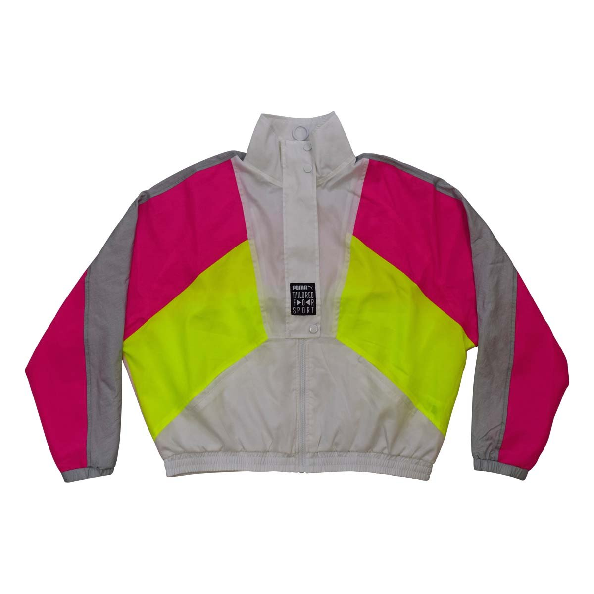 Tailored for Sport OG Women's Retro Jacket