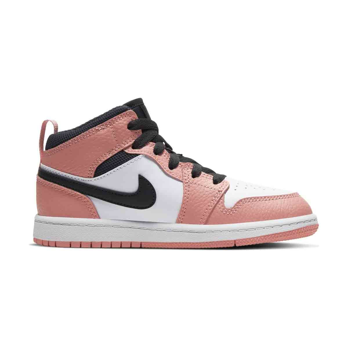 Little Kids Jordan 1 Mid