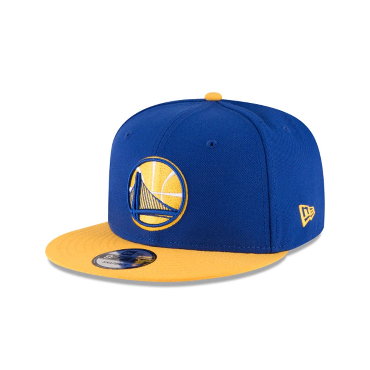 GOLDEN STATE WARRIORS_BLUE/GOLD