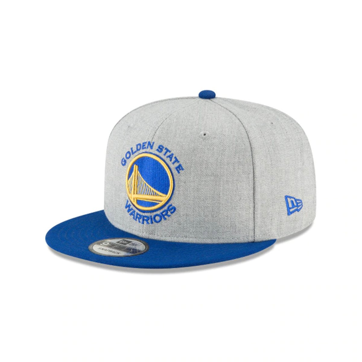 GOLDEN STATE WARRIORS_GRAY/BLUE