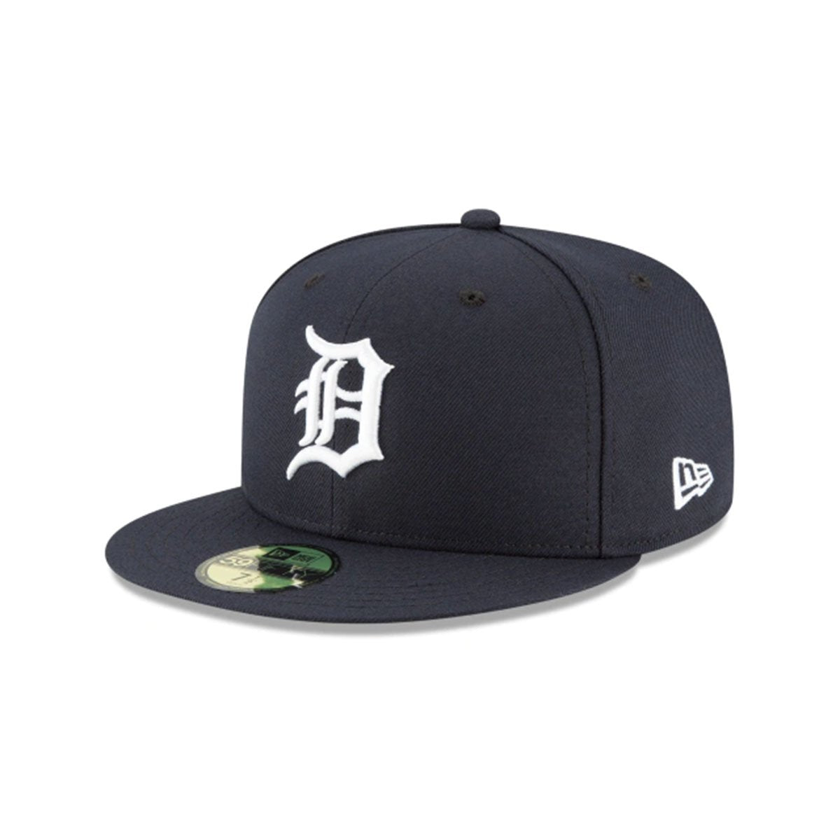 DETROIT TIGERS HOME_NAVY/WHITE