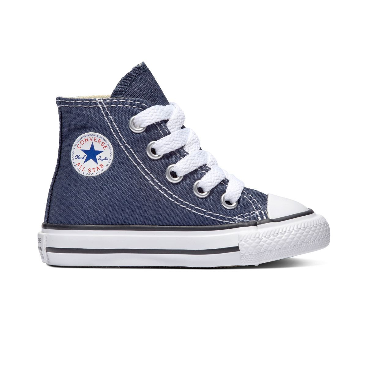 Toddler Chuck Taylor All Star Navy High Top