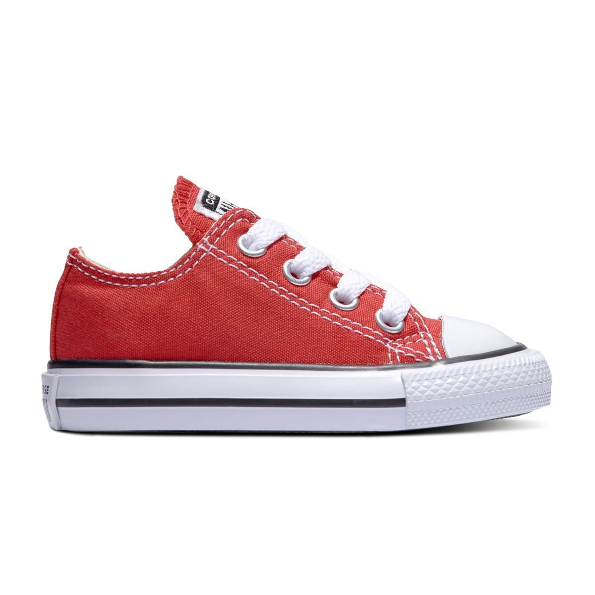 Chuck Taylor All Star Red Low Top