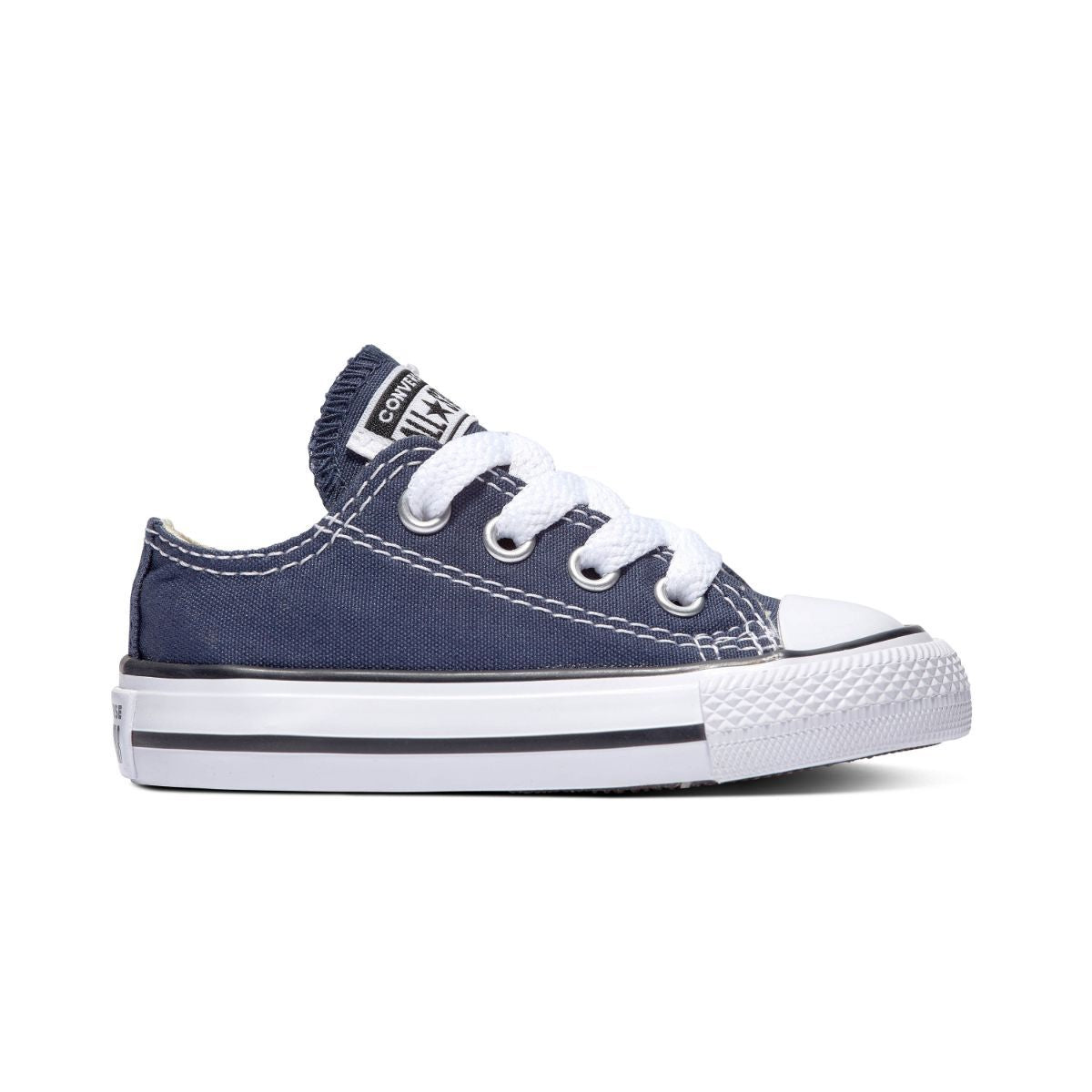 Toddler Chuck Taylor All Star Navy Low Top