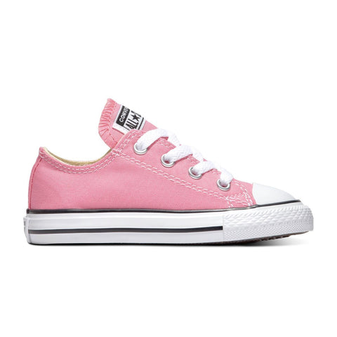 Toddler Chuck Taylor All Star Pink Low Top