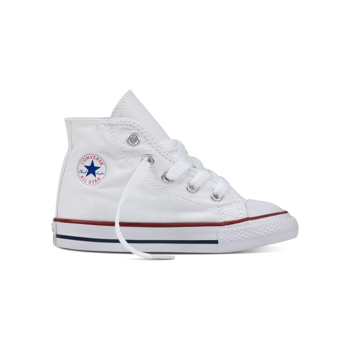 Toddler Chuck Taylor All Star White High Top