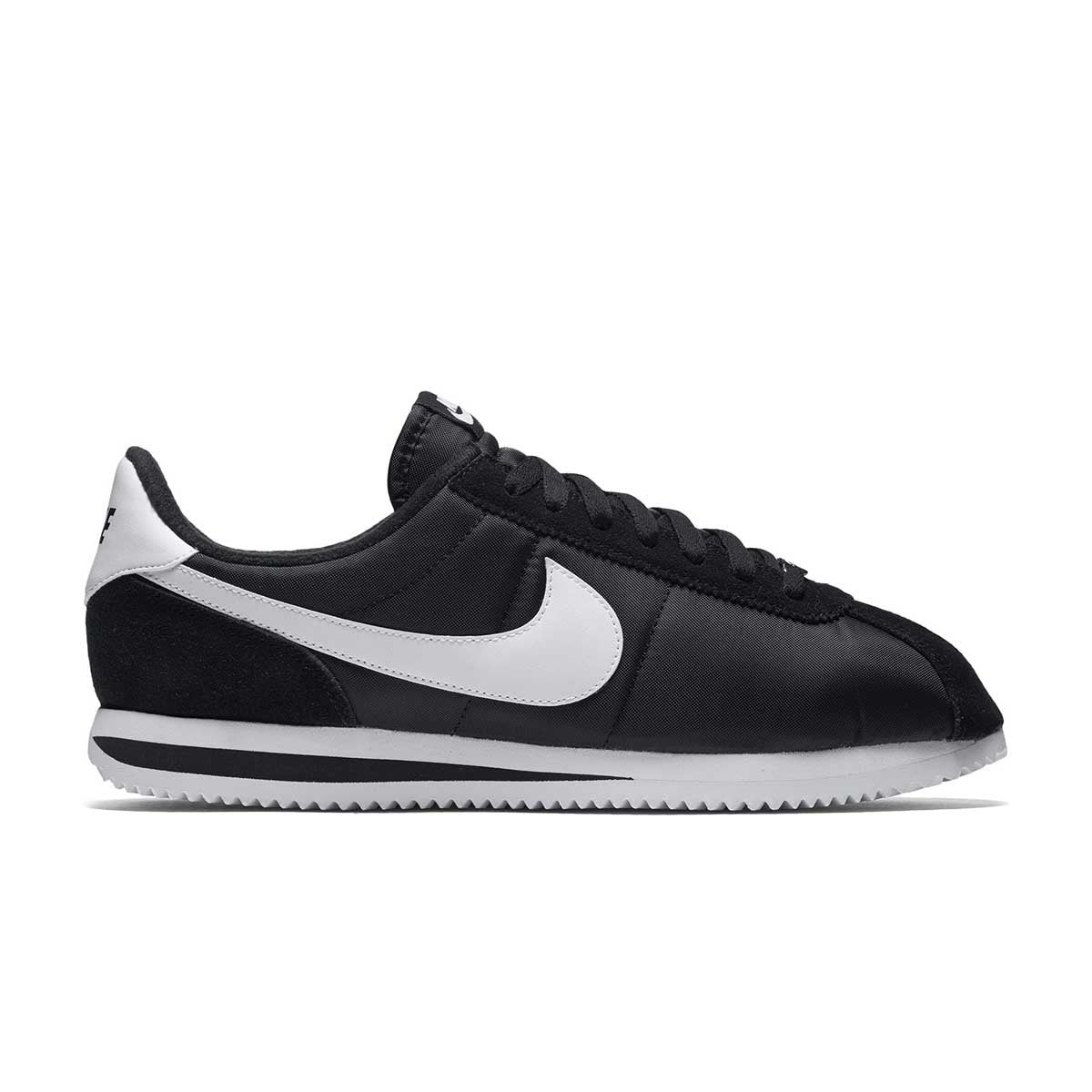 Men's Nike Cortez Basic Nylon Shoe