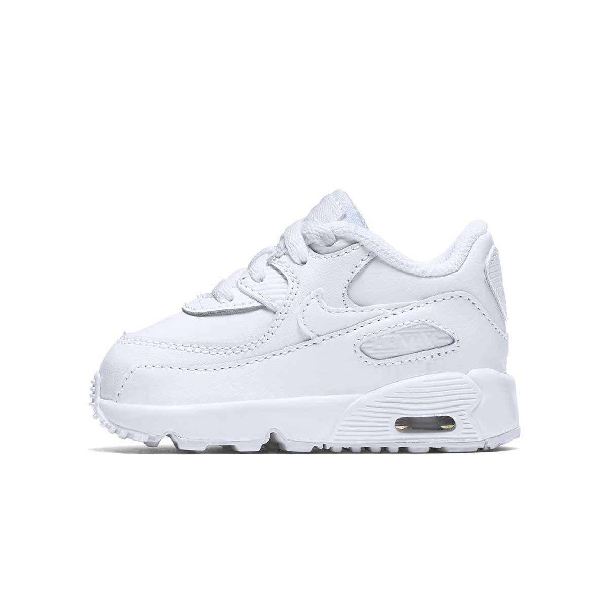 Infant Boys' Nike Air Max 90 Leather (TD)