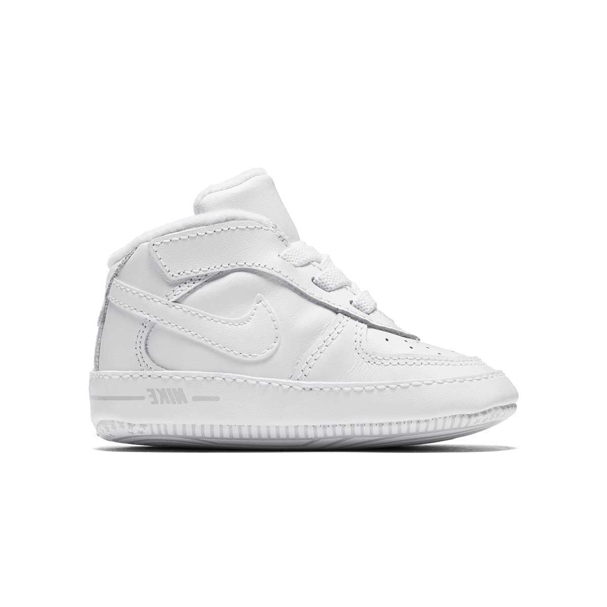 Infant Boys' Nike Force 1 (CB) Crib Bootie