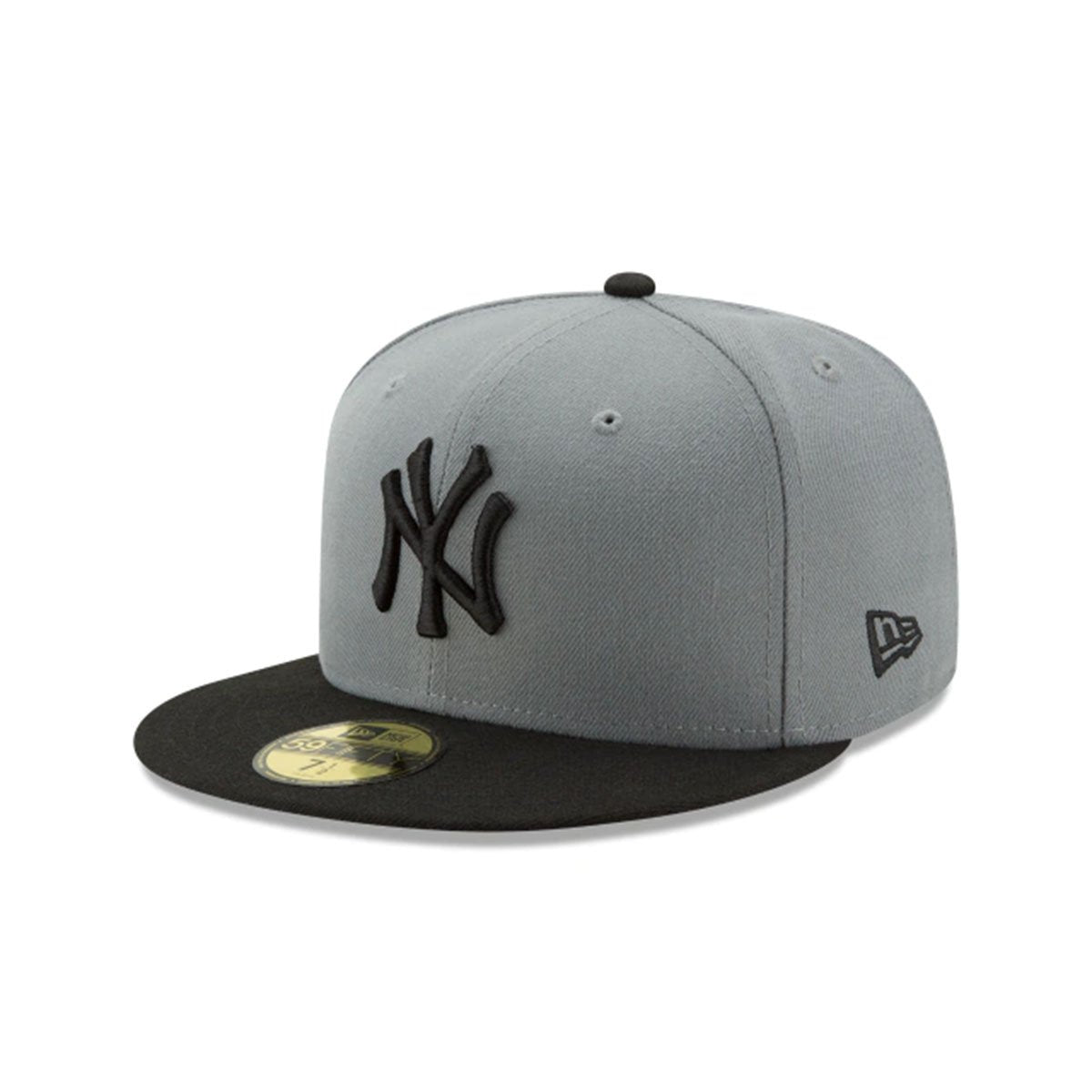 NEW YORK YANKEES_GRAY/BLACK