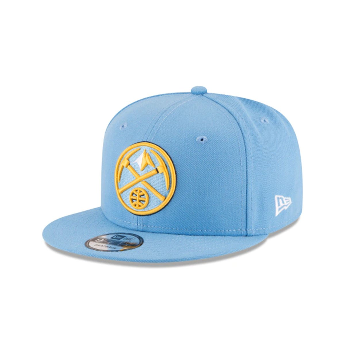 DENVER NUGGETS_BLUE/YELLOW