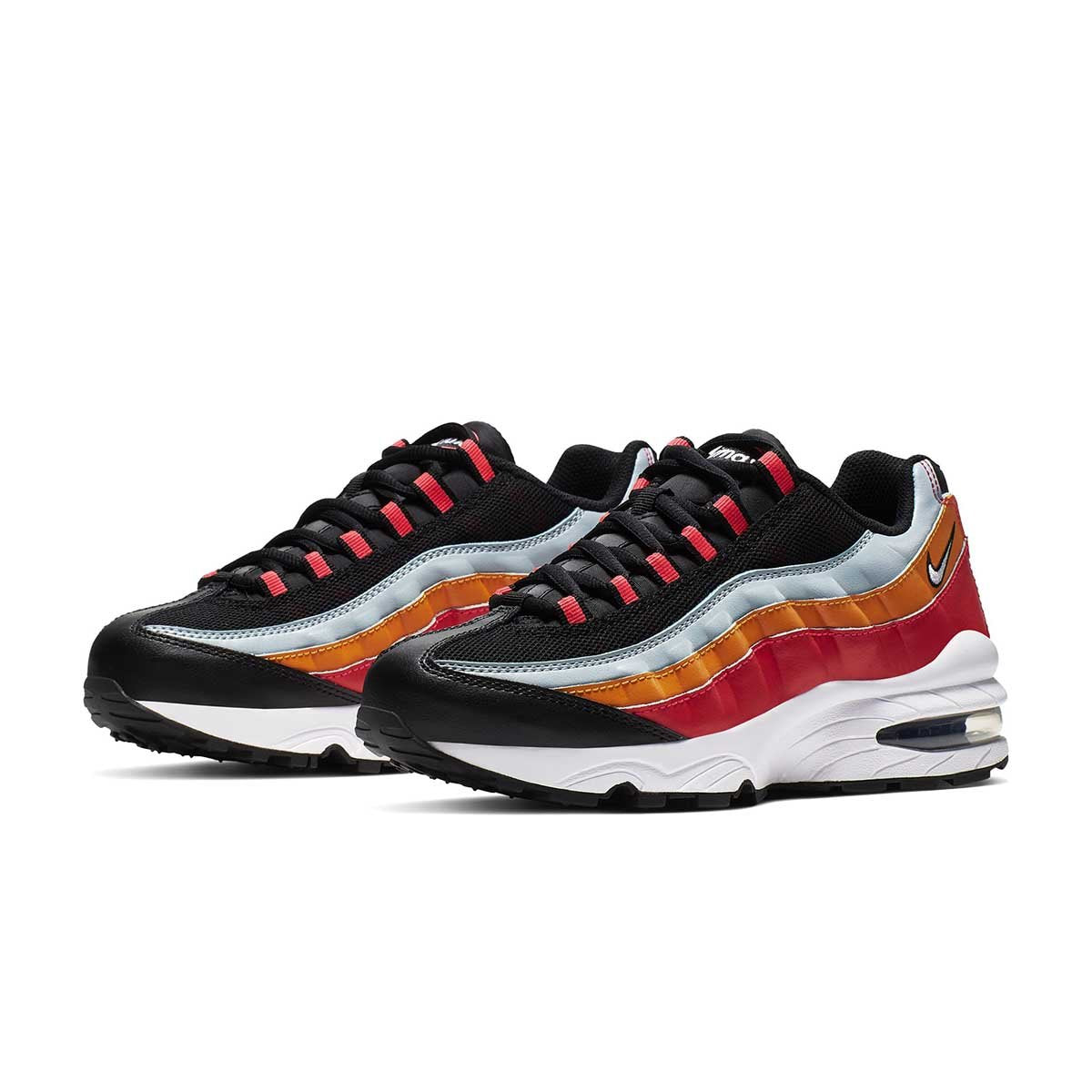 Big Kids Boys' Nike Air Max '95 (GS) Shoe
