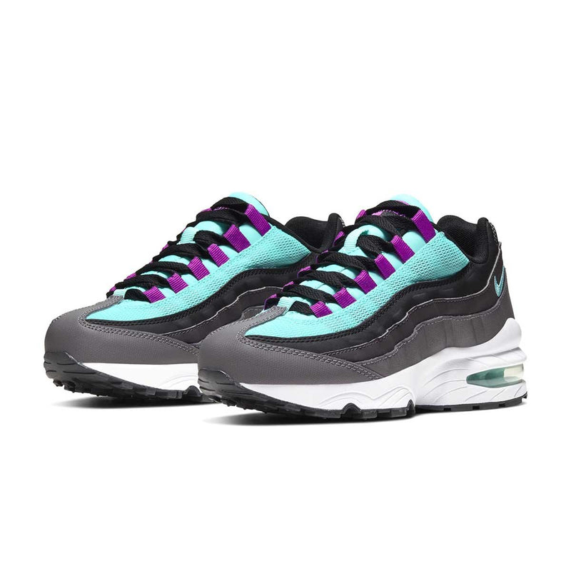 Boys' Nike Air Max '95 (GS) Shoe