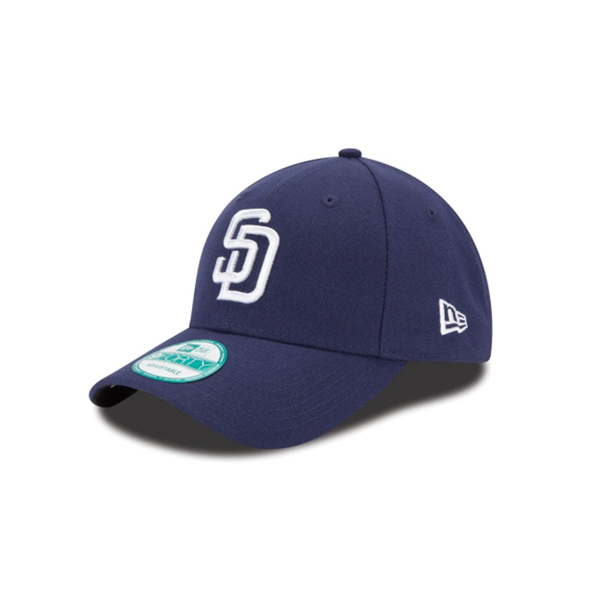 SAN DIEGO PADRES 9FORTY ADJUSTABLE BLUE/WHITE