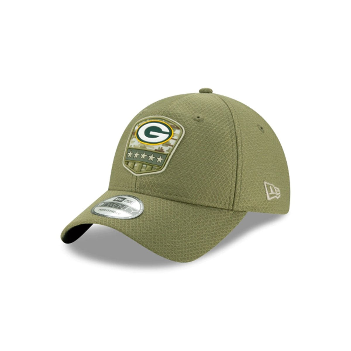 GREEN BAY PACKERS_GREEN/WHITE