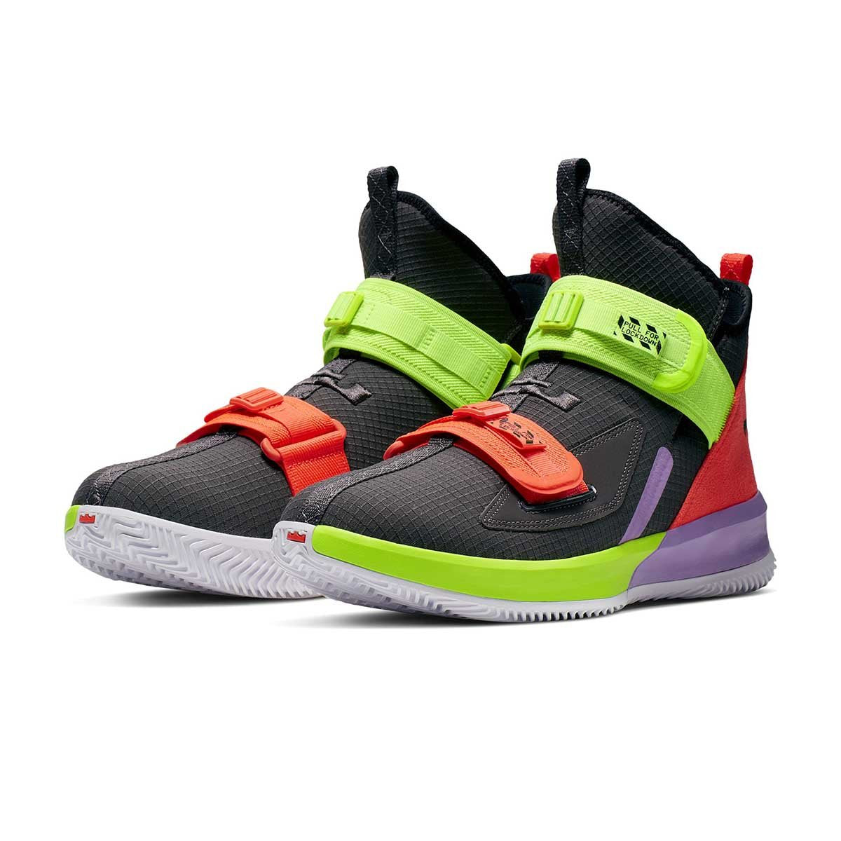 LeBron Soldier 13 SFG
