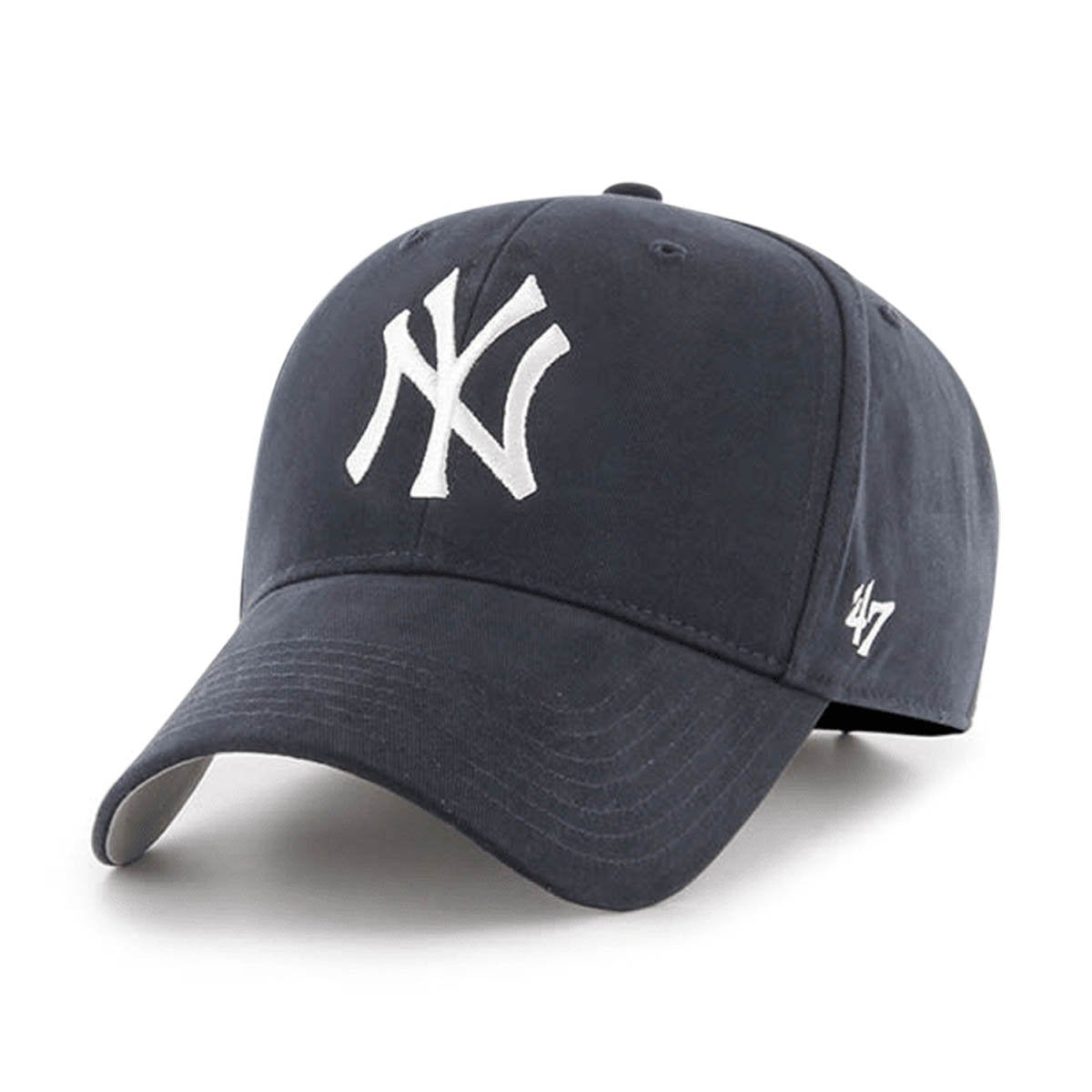New York Yankees Home Basic 47 MVP - Toddler