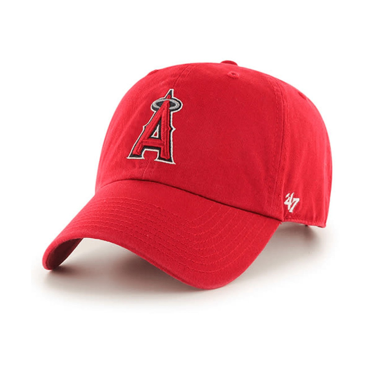 Los Angeles Angels 47 Clean Up - OSFA