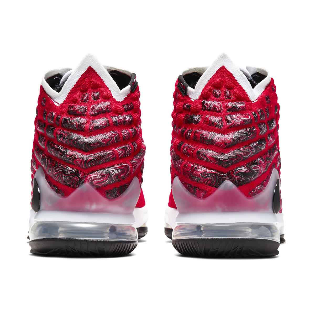 Men's LeBron 17