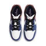 Big Kids Air Jordan 1 Mid SE