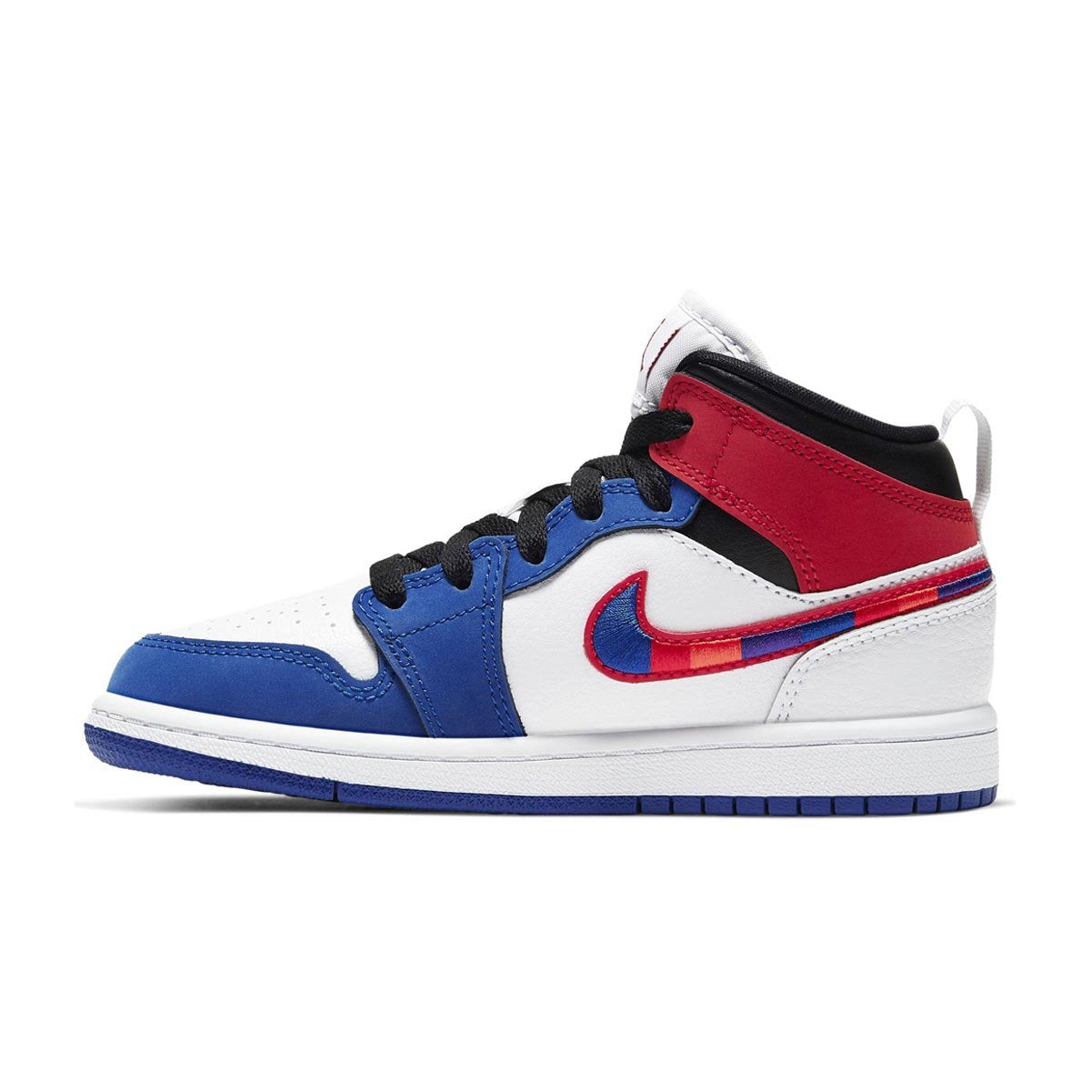 Little Kids Jordan 1 Mid SE