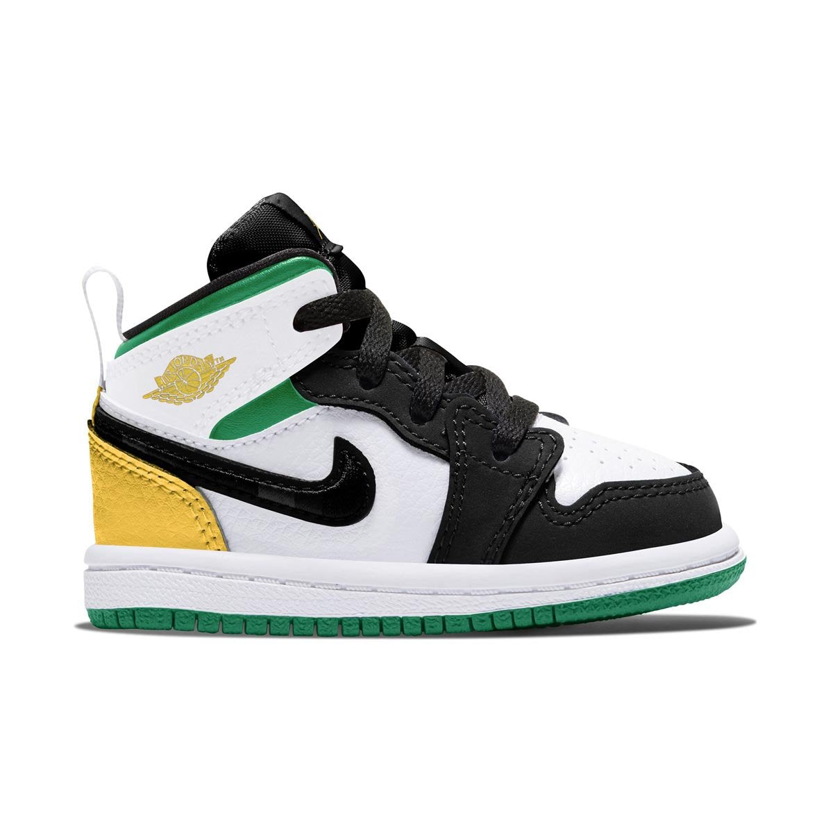 Jordan 1 Mid SE Baby/Toddler Shoe
