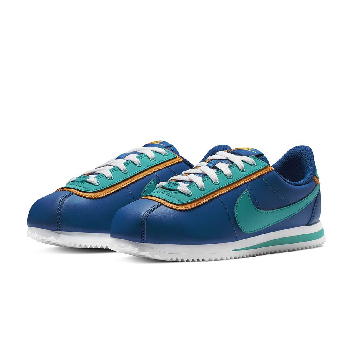 Big Kids Boys' Nike Cortez Basic DBL