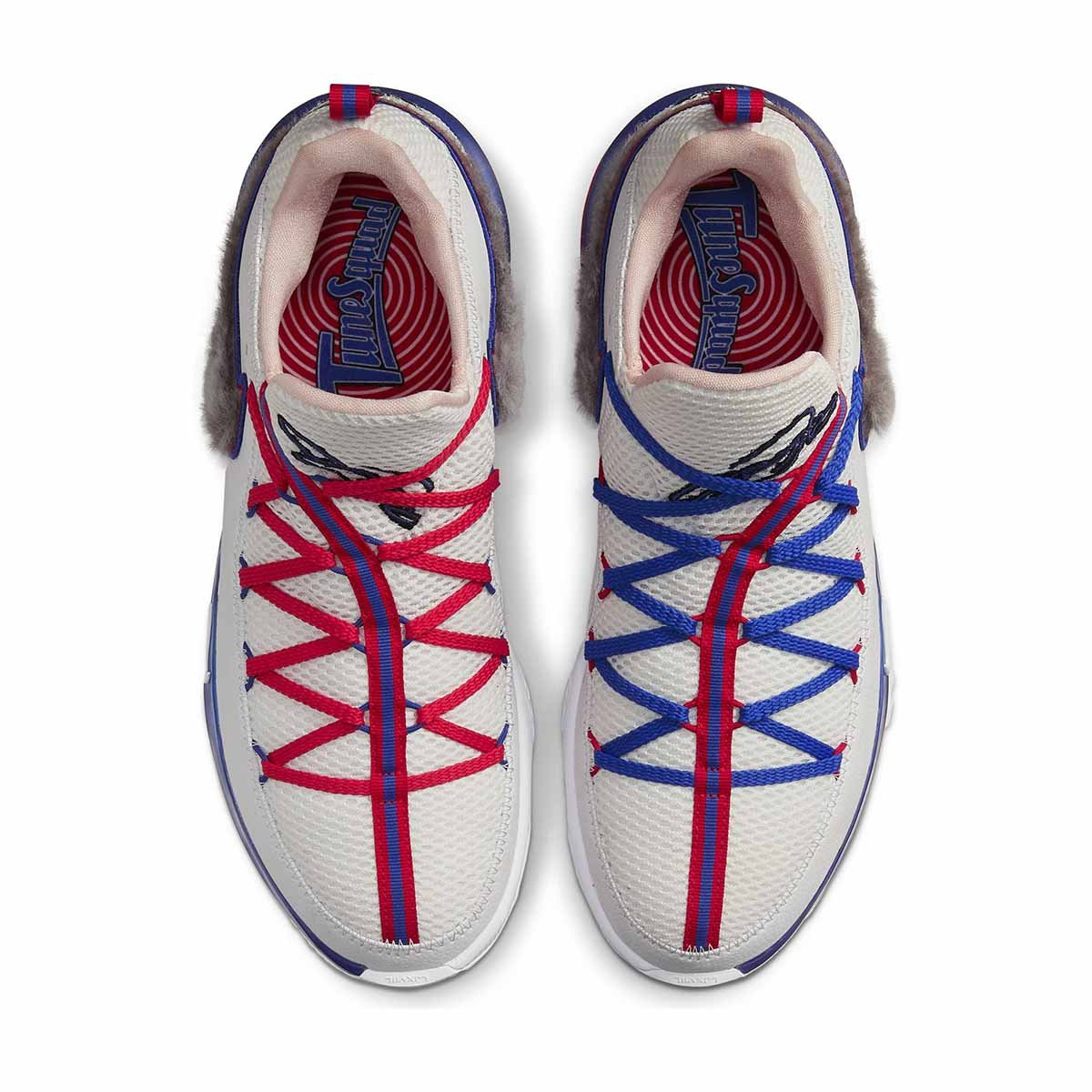 Men's LeBron 17 Low Tune Squad