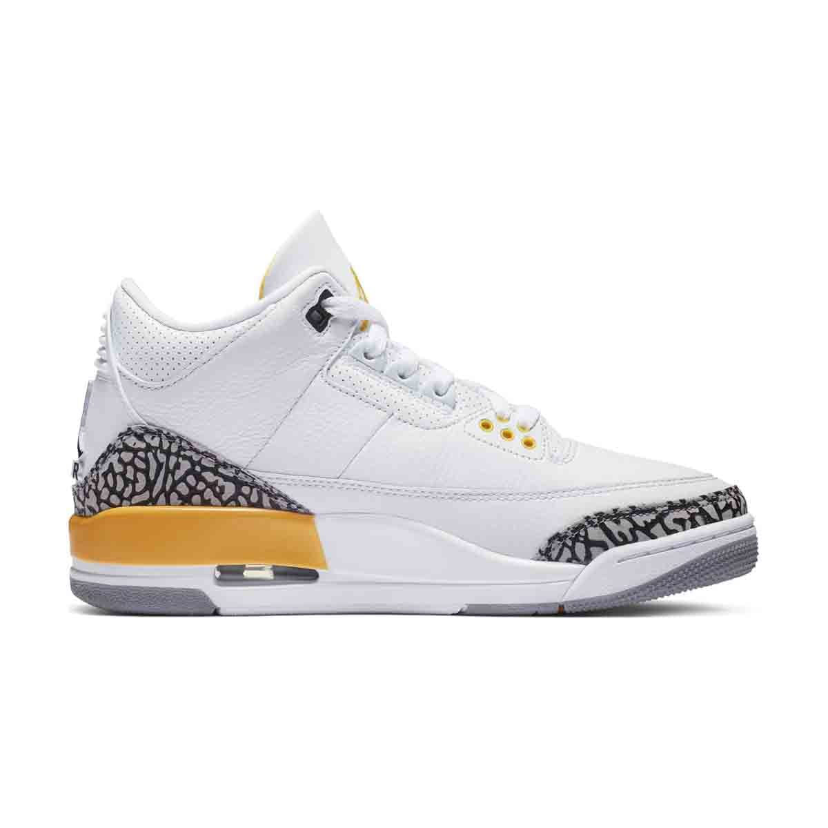 Women's Air Jordan 3 Retro