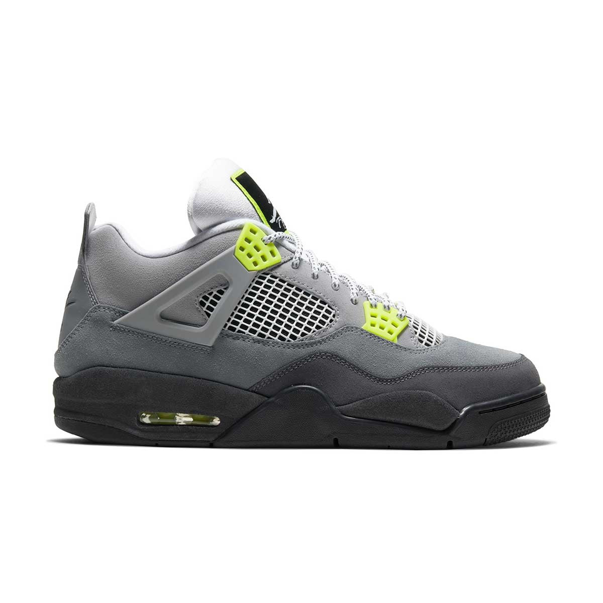 Big Kids Air Jordan IV